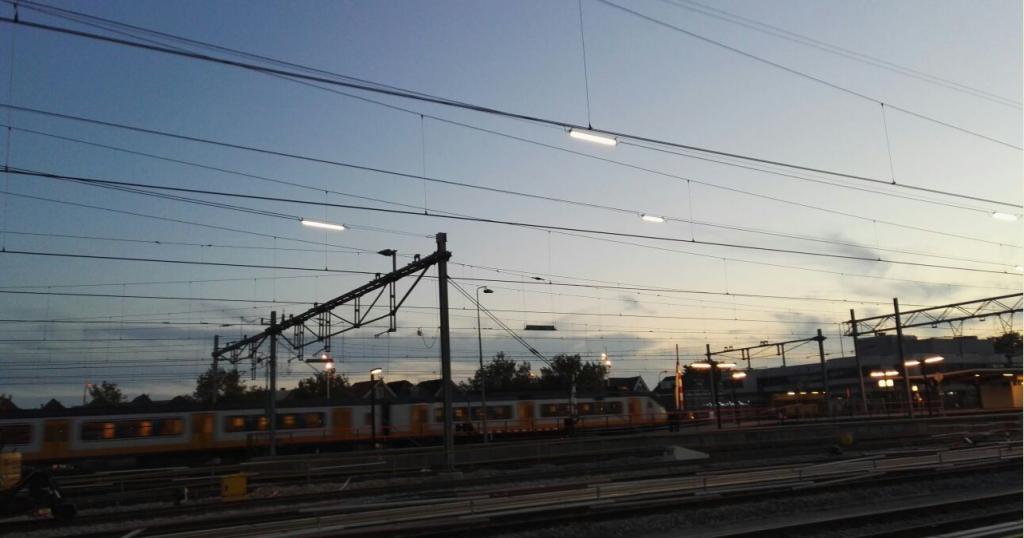 project emplacement alkmaar spandraad verlichting